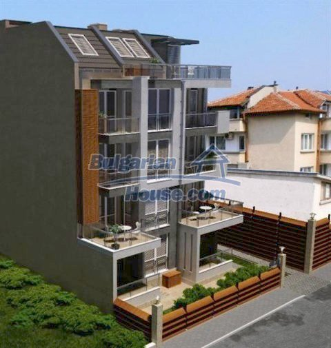 12075:8 - Wide range of coastal apartments in Burgas – Sarafovo area