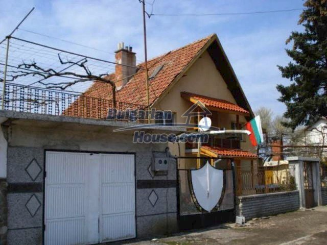 12079:1 - Lovely renovated rural house at affordable price - Yambol