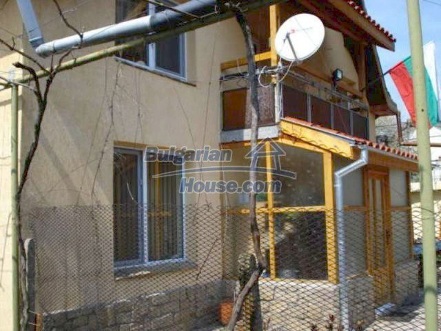 12079:2 - Lovely renovated rural house at affordable price - Yambol