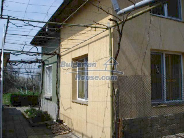 12079:3 - Lovely renovated rural house at affordable price - Yambol