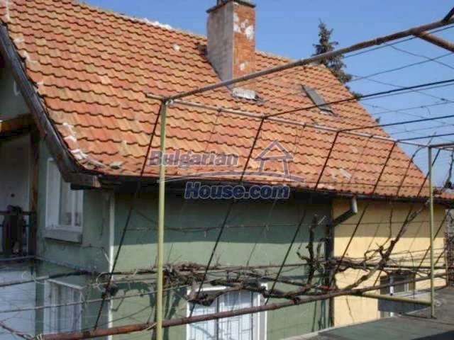 12079:4 - Lovely renovated rural house at affordable price - Yambol