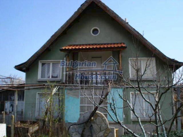 12079:5 - Lovely renovated rural house at affordable price - Yambol
