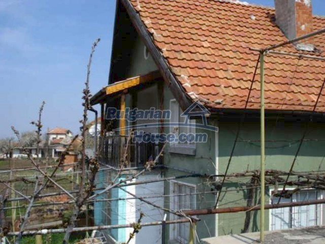 12079:6 - Lovely renovated rural house at affordable price - Yambol