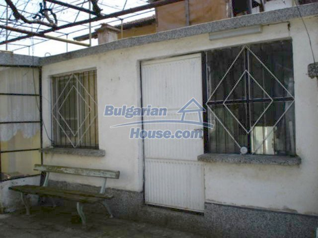 12079:8 - Lovely renovated rural house at affordable price - Yambol