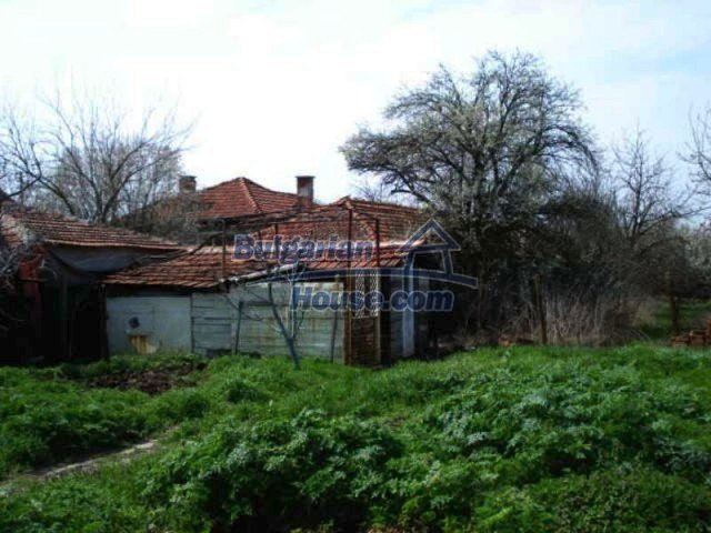 12079:11 - Lovely renovated rural house at affordable price - Yambol