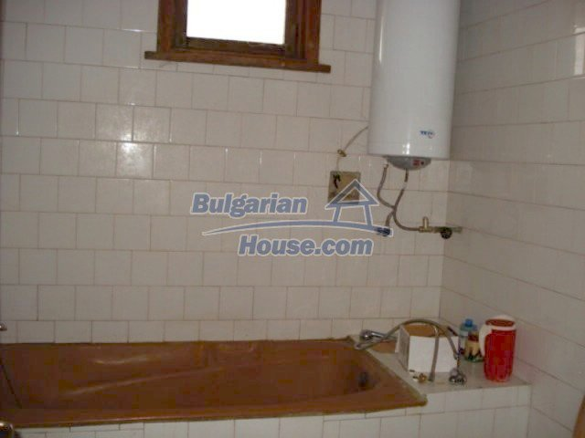 12080:8 - Big advantageous house with lovely garden near Elhovo