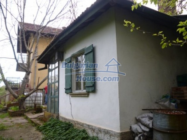 12090:13 - Large three-storey house 3 km away from Vratsa – nice views