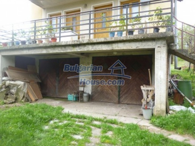 12090:14 - Large three-storey house 3 km away from Vratsa – nice views
