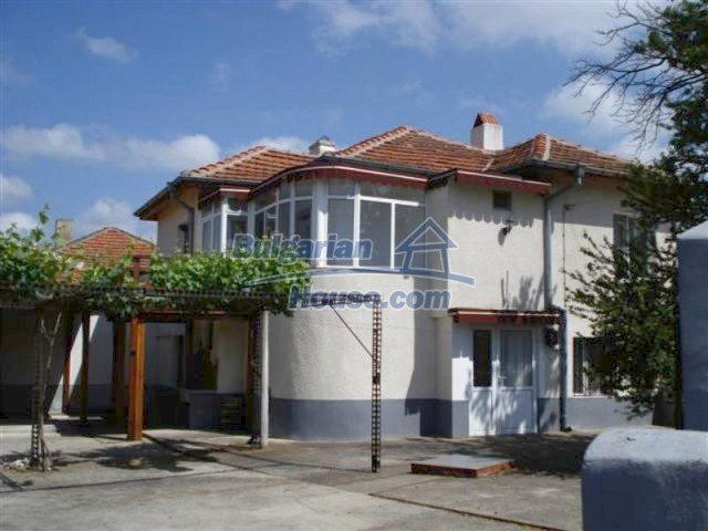 12091:1 - Charming recently renovated house near Elhovo