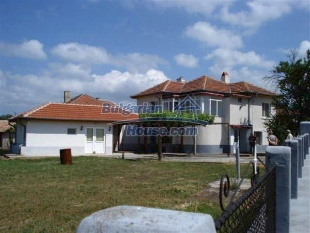 12091:2 - Charming recently renovated house near Elhovo