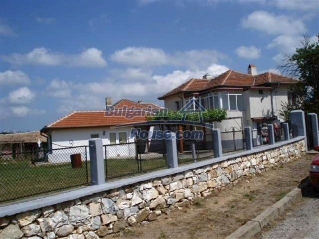 12091:3 - Charming recently renovated house near Elhovo