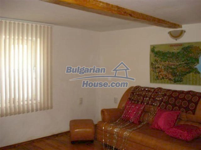 12091:5 - Charming recently renovated house near Elhovo
