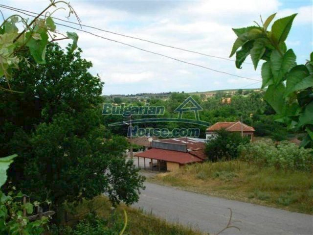 12092:21 - Very cheap and nice rural property with a huge garden - Elhovo