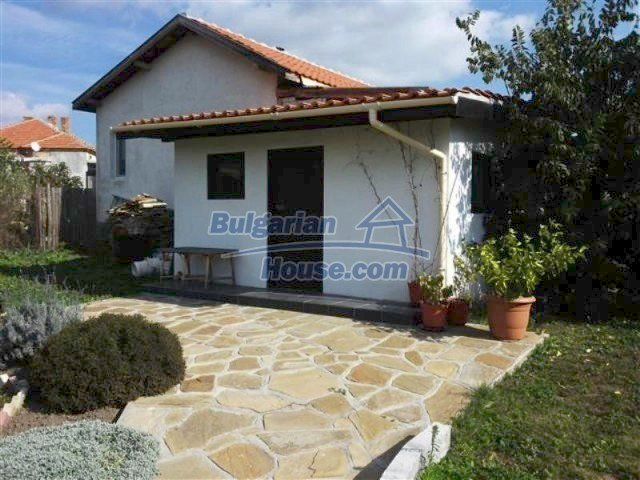 12097:3 - Furnished Bulgarian seaside house near Bourgas - lovely design