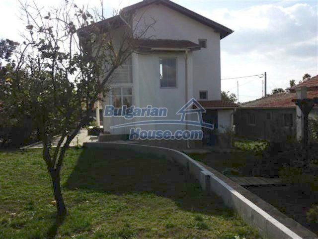 12097:4 - Furnished Bulgarian seaside house near Bourgas - lovely design