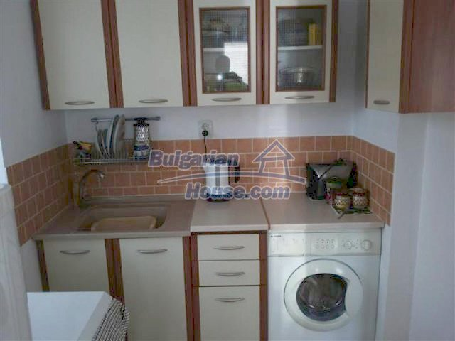 12097:6 - Furnished Bulgarian seaside house near Bourgas - lovely design