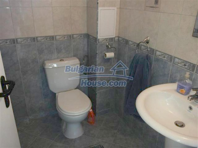 12097:7 - Furnished Bulgarian seaside house near Bourgas - lovely design