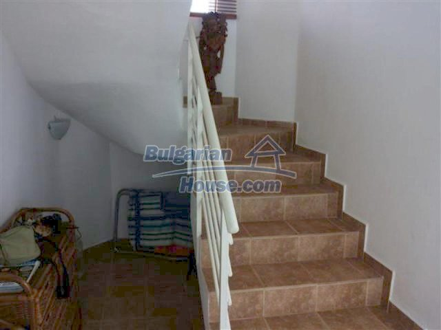 12097:8 - Furnished Bulgarian seaside house near Bourgas - lovely design