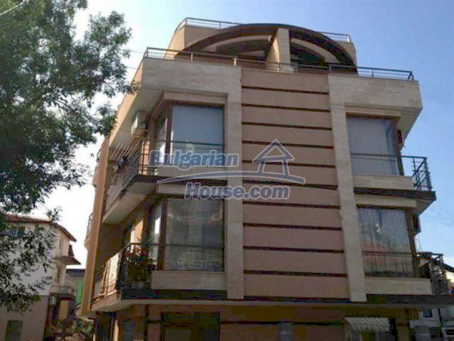 12103:3 - Attractive furnished apartment in Sarafovo area - Bourgas