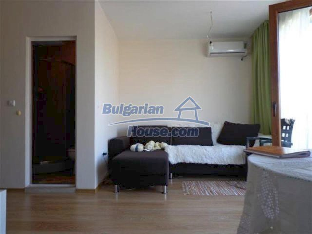 12103:7 - Attractive furnished apartment in Sarafovo area - Bourgas