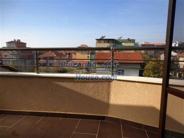 12103:12 - Attractive furnished apartment in Sarafovo area - Bourgas