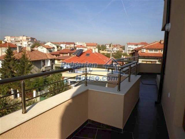 12103:13 - Attractive furnished apartment in Sarafovo area - Bourgas