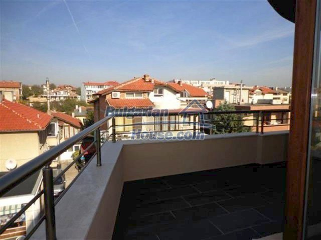 12103:14 - Attractive furnished apartment in Sarafovo area - Bourgas