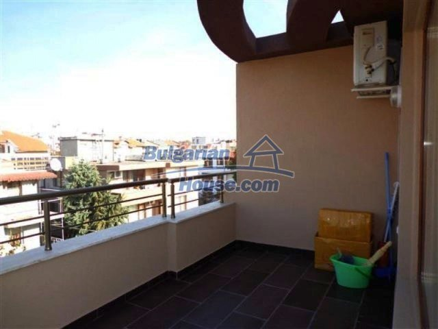 12103:15 - Attractive furnished apartment in Sarafovo area - Bourgas