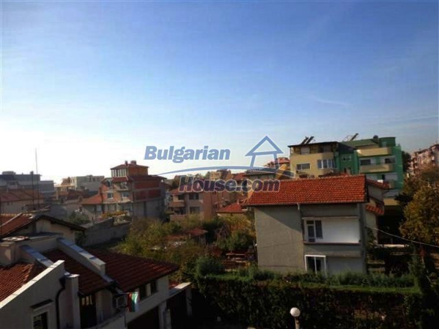 12103:16 - Attractive furnished apartment in Sarafovo area - Bourgas