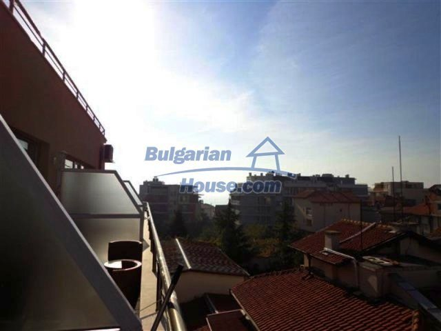 12103:19 - Attractive furnished apartment in Sarafovo area - Bourgas