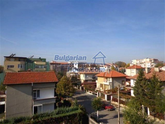 12103:20 - Attractive furnished apartment in Sarafovo area - Bourgas