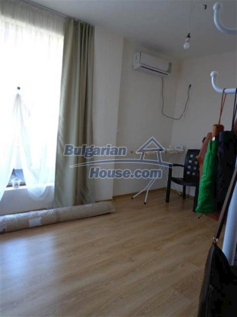 12103:24 - Attractive furnished apartment in Sarafovo area - Bourgas