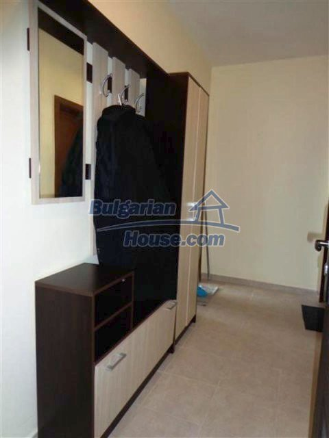 12103:26 - Attractive furnished apartment in Sarafovo area - Bourgas