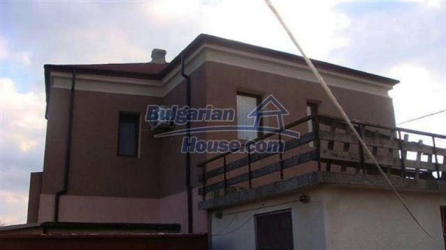 12111:1 - Furnished floor of a house in excellent condition - Burgas