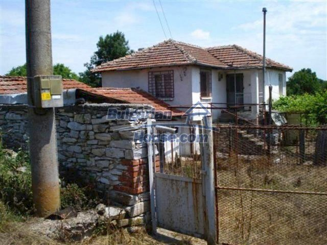 12113:1 - Gorgeous authentic Bulgarian house near Elhovo, 80km to Burgas