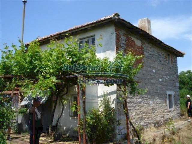 12113:2 - Gorgeous authentic Bulgarian house near Elhovo, 80km to Burgas