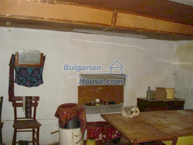 12113:11 - Gorgeous authentic Bulgarian house near Elhovo, 80km to Burgas