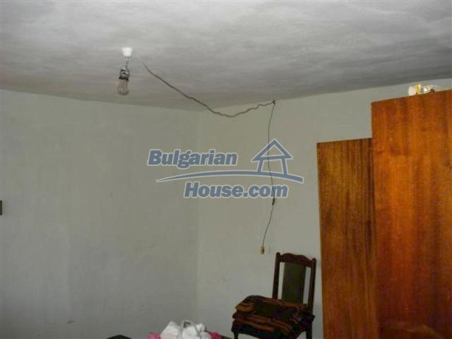 12113:7 - Gorgeous authentic Bulgarian house near Elhovo, 80km to Burgas