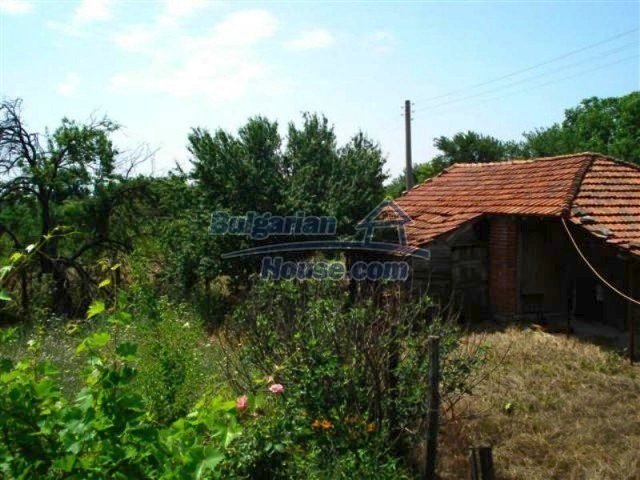 12113:15 - Gorgeous authentic Bulgarian house near Elhovo, 80km to Burgas