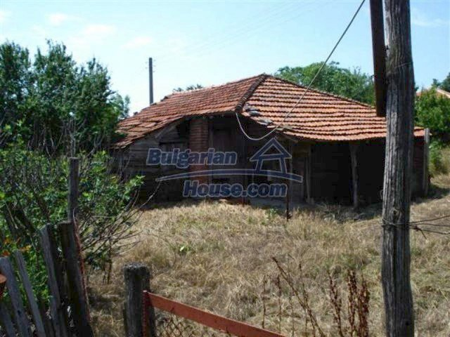 12113:16 - Gorgeous authentic Bulgarian house near Elhovo, 80km to Burgas