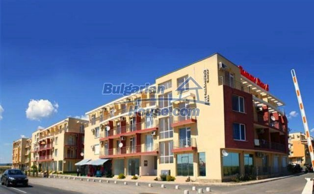 12115:6 - Compact elegant studio with furniture near Sunny Beach