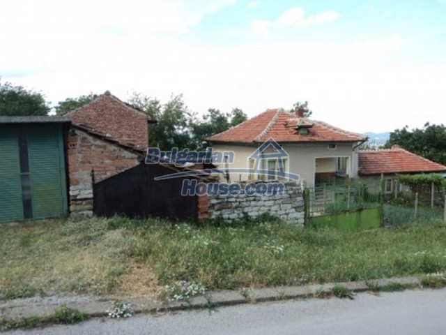 12118:2 - Bulgarian house in the mountains near Vratsa – fascinating views