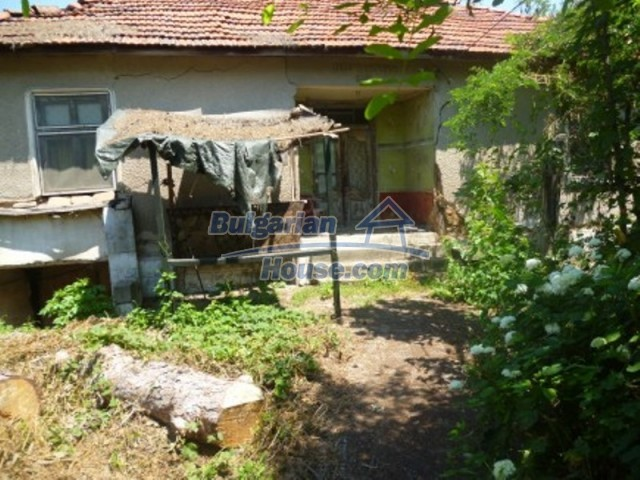 12123:1 - Nice cheap house on the bank of Danube River - Vidin
