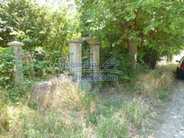 12123:5 - Nice cheap house on the bank of Danube River - Vidin