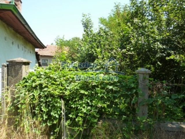 12123:6 - Nice cheap house on the bank of Danube River - Vidin