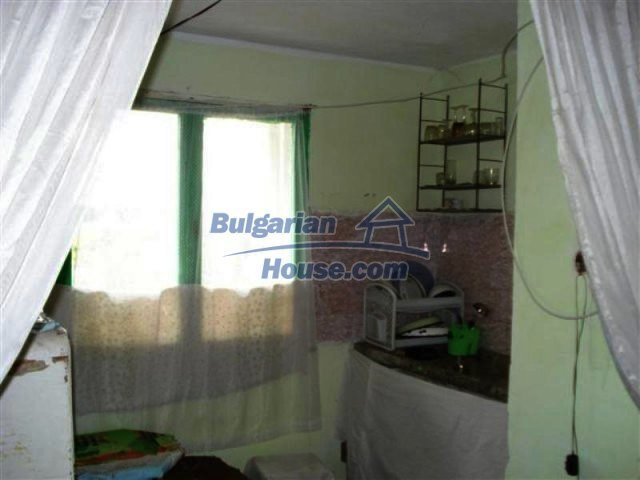 12129:5 - Cheap charming rural house near Elhovo - enchanting surroundings