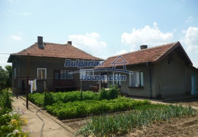 12130:5 - Cheap sunny house 20 km away from Danube River - Vratsa