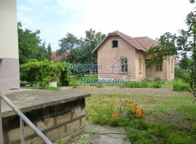 12137:8 - Functional property near Danube River and Vratsa – nice scenery