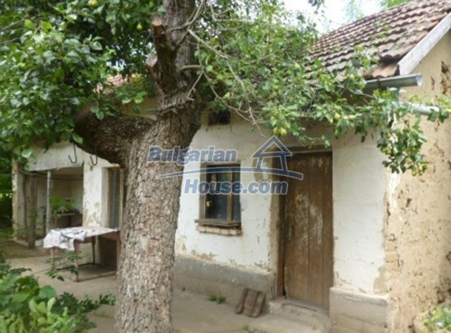12137:14 - Functional property near Danube River and Vratsa – nice scenery