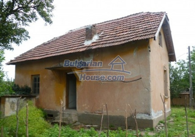 12137:15 - Functional property near Danube River and Vratsa – nice scenery